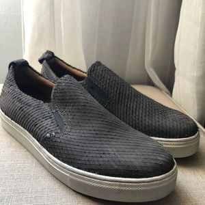 Brand new J. shoes slip on sneakers